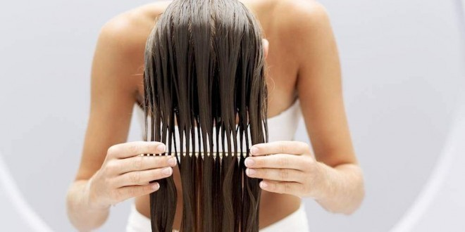 I capelli dopo cura di tubercolosi abbandonano