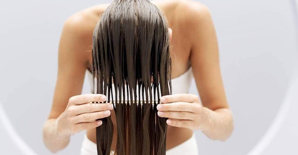 Quali maschere contro la sezione di capelli