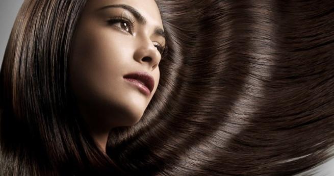 Ricostruzione di capelli dallo shampoo di ferro