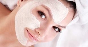 Maschera viso per pelle mista fai da te