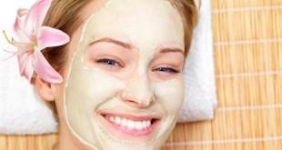 Maschere viso per pelle secca fai da te