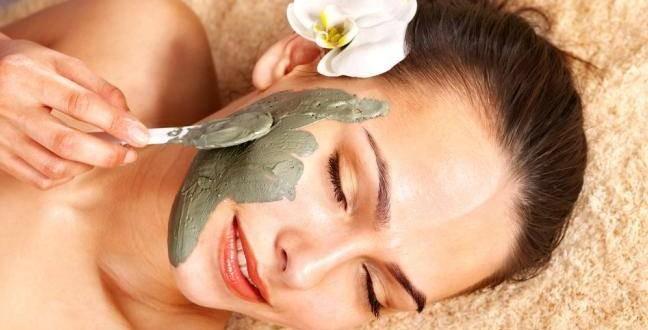 Maschere purificanti per il viso fai da te - Maschera viso purificante fatta in casa