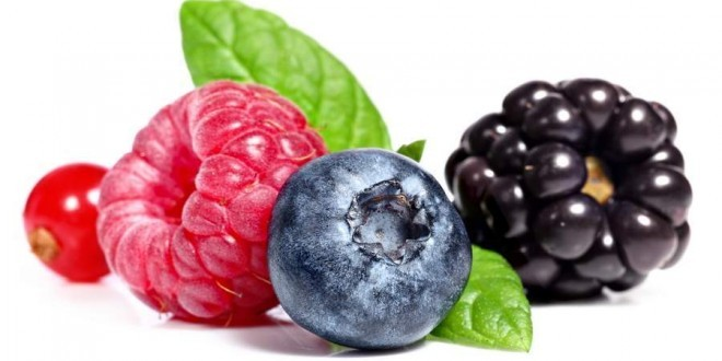 Antiossidanti naturali - cosa sono e gli alimenti più ricchi di antiossidanti