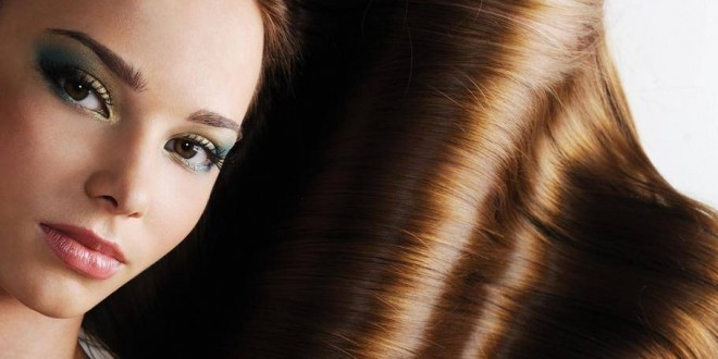 Cura di una perdita di capelli a omeopatia di donne