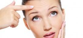Rughe del viso cause e rimedi naturali