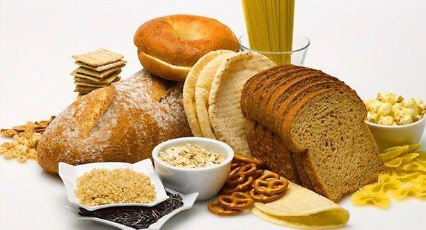 Alimenti senza glutine - dieta senza glutine per celiaci