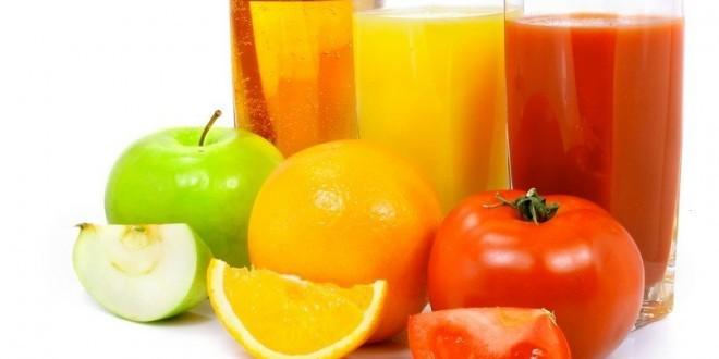 Centrifugati digestivi ricette facili e veloci