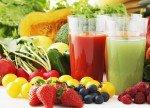 Centrifugati energizzanti: ricette facile e veloci