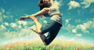 Come essere felici qualunque cosa accada nella tua vita