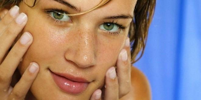 Punti neri - come eliminare i punti neri dal naso e viso definitivamente e in modo naturale a casa