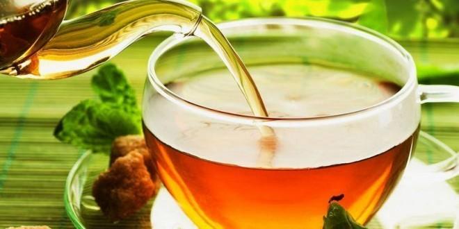Tisane depurative disintossicate ricette per depurare organismo e fegato