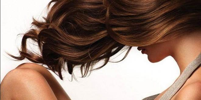 Impacchi per capelli fai da te