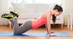 Seno sodo e alto - come rassodare il seno ed i migliori esercizi per rassodare il seno velocemente
