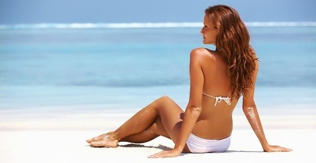 abbronzatura perfetta e duratura - come abbronzarsi velocemente e di più