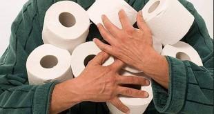 Diarrea, cosa mangiare? Ecco i più efficaci rimedi naturali.