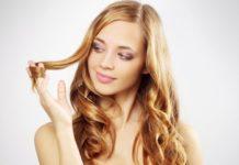 Come schiarire i capelli in modo naturale