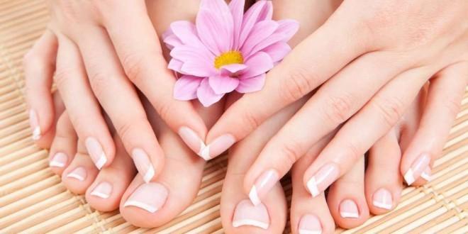 Come rinforzare le unghie in modo naturale