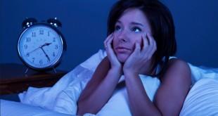 Insonnia rimedi naturali e cosa fare per dormire bene