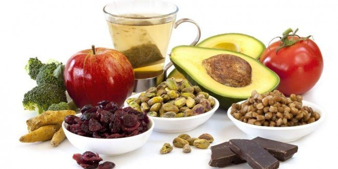 Vitamina E - a cosa serve e dove si trova