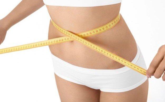 Come perdere il peso da coppia di un chilogrammo