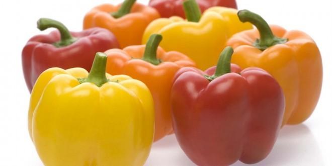 Come cucinare i peperoni ricette con i peperoni facili e veloci - Cucinare i peperoni ...