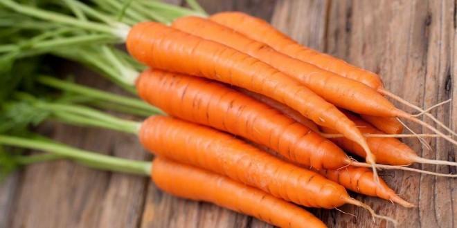 Come cucinare le carote ricette con carote facili e veloci for Ricette veloci da cucinare