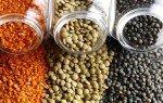 Come cucinare le lenticchie: ricette facili e veloci