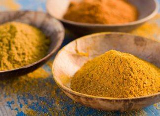 Curry o Masala: proprietà, benefici per la salute e controindicazioni