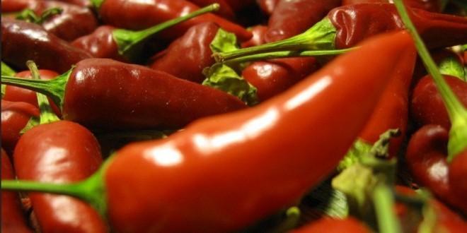 Peperoncino piccante - proprietà, benefici, uso, rimedi naturali e controindicazioni