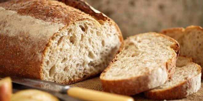 Pane fatto in casa - Come fare la pasta per il pane ricetta