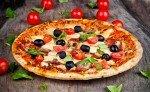 Pizza con farina integrale fatta in casa: ricetta facile e veloce