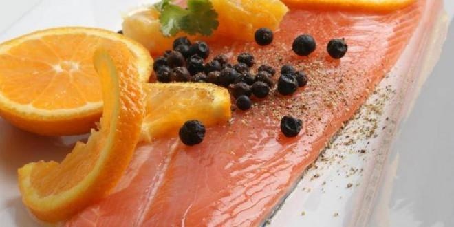 Come cucinare il salmone ricette con il salmone facili e for Cucinare x cena