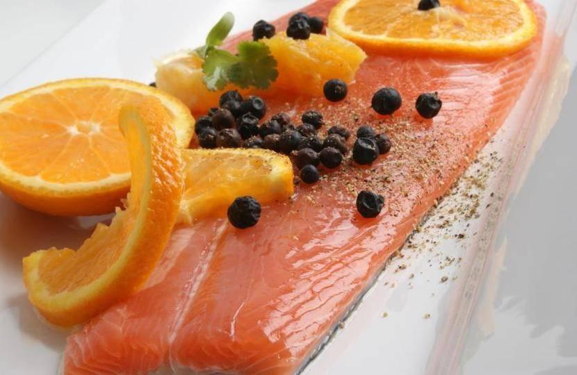 Come cucinare il salmone ricette con il salmone facili e - Ricette per cucinare ...