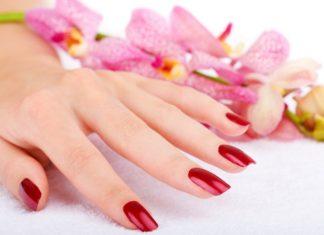 come fare la manicure fai da te in casa