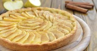 dolci con le mele - torta di mele