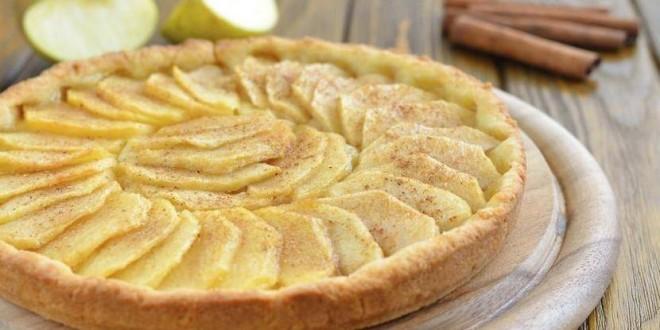 Ricette dolci facili con le mele