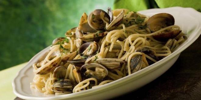 Primi di pesce le migliori ricette facili e veloci for Ricette di pesce facili