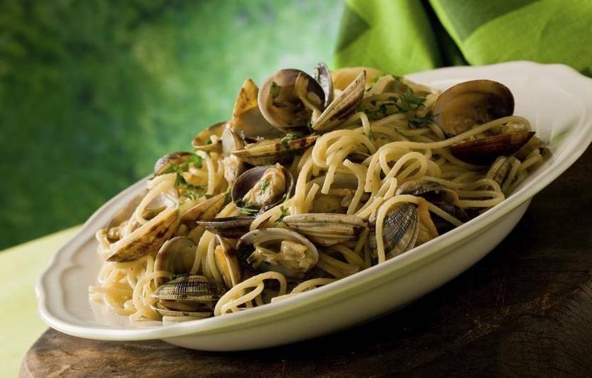Primi di pesce le migliori ricette facili e veloci for Ricette bimby pesce primi piatti