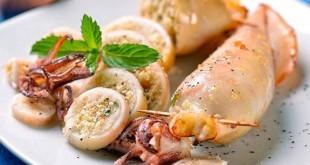 secondi di pesce - ricette di secondi piatti di pesce facili e veloci