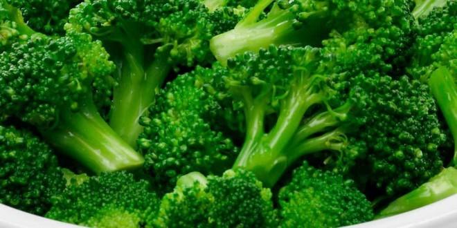 proprietà dei broccoli per perdere peso