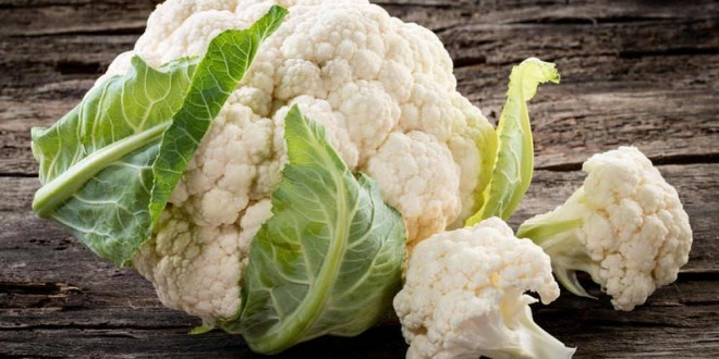 Cavolfiore: proprietà, benefici, valori nutrizionali, calorie e controindicazioni