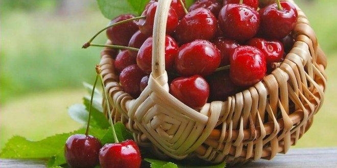 ciliegie - proprietà, benefici, valori nutrizionali, calorie e controindicazioni