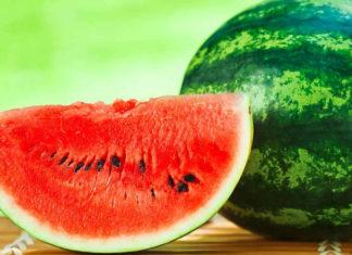 Cocomero (anguria): proprietà, benefici, valori nutrizionali, calorie e controindicazioni
