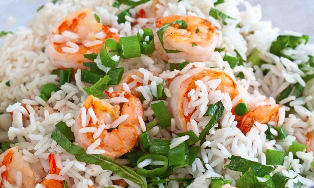 Insalata di riso come fare e le migliori ricette facili e for Ricette di riso