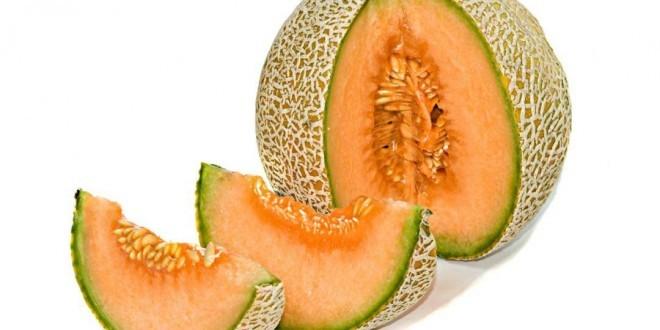 Melone: proprietà, benefici, valori nutrizionali, calorie, utilizzi e controindicazioni
