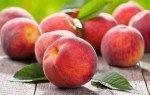 Pesche: proprietà, benefici, valori nutrizionali, calorie e controindicazioni
