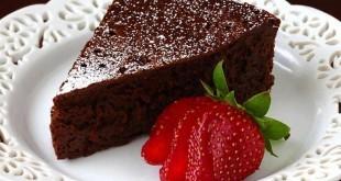 Torta al cioccolato e dolci al cioccolato: ricette facili e veloci