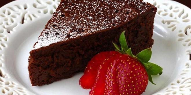 Torta al cioccolato e dolci al cioccolato ricette facili e veloci