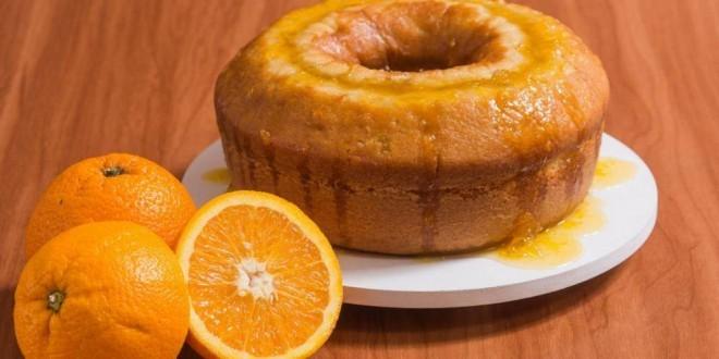 Come fare la torta all 39 arancia e dolci con le arance for Ricette facili dolci
