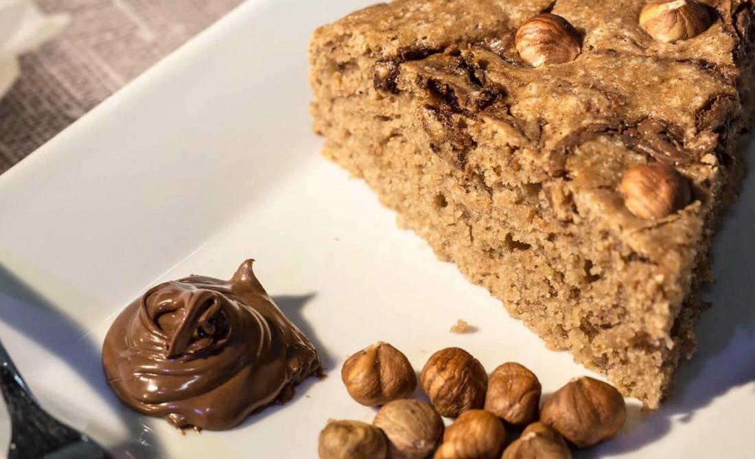 Torte e dolci con la frutta secca ricette facili e veloci for Ricette torte facili
